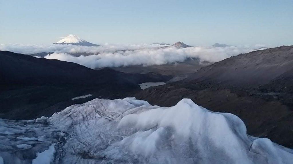 Vista Cotopaxi