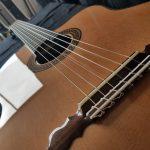 Guitarra Chiliquinga